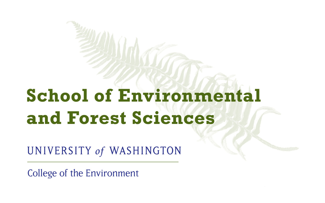 School of Environmental and Forest Sciences logo