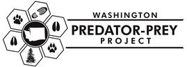 Washington Predator-Prey Project logo